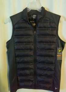 NWT Old Navy Active Go Warm Athletic Vest